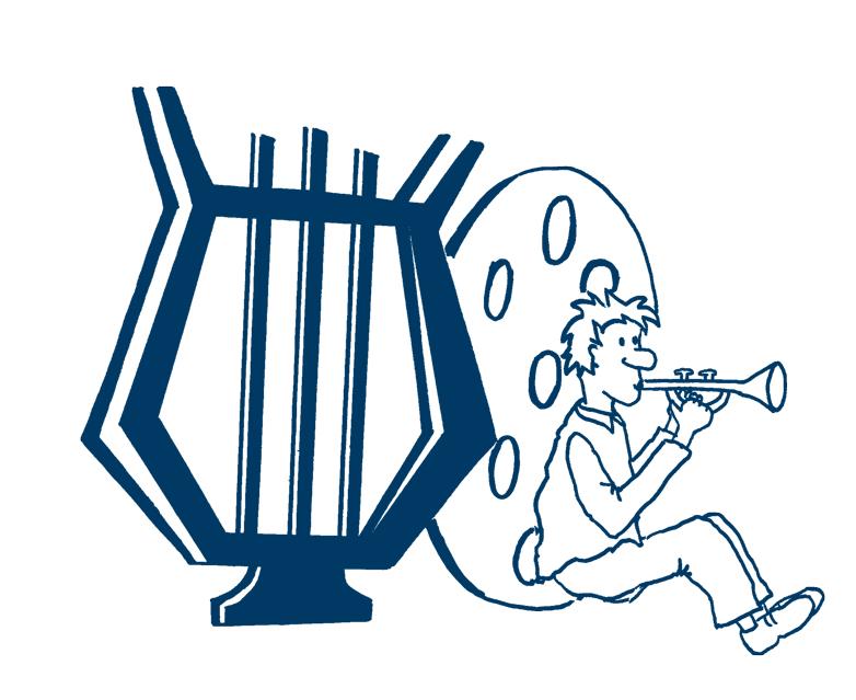 logo muziek